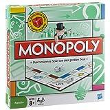 "Monopoly 00009 - Monopoly Classic (Deutsche Version)von ""Hasbro"""