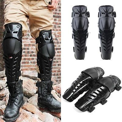 New Motorcycle Racing Motocross Knee Pads Leg Protector Guards Protective Gear Gas Arm Leg