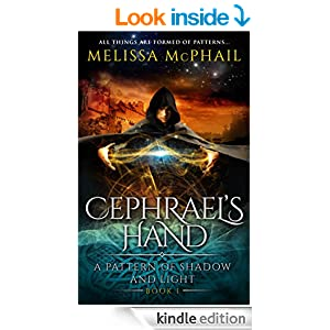 Cephraels hand book cover