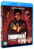 echange, troc Embodiment of Evil [Blu-ray] [Import anglais]