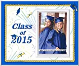 Graduation Class of 2015 (Classic) Picture Frame Gift