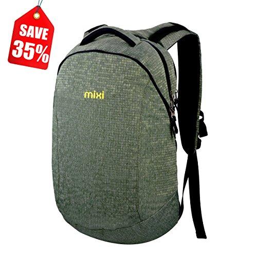 mixi-hombro-ligera-bolsa-de-viaje-de-mochila-bolsa-de-ordenador-portatil-senderismo-mochila-verde-21