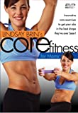 Lindsay Brin's Core Fitness for Moms [DVD] [Import]