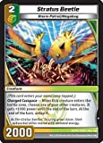 Kaijudo TCG - Stratus Beetle (52/80) - Invasion Earth by Kaijudo: Rise of the Duel Masters