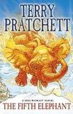 The Fifth Elephant: (Discworld Novel 24) (Discworld series)