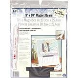 LoRan MB-8R 8x10 Magnet Board-Ruler