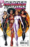Heroes For Hire #4 (Marvel Comics)