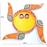 Wholesale Cost Indian Traditional Handicraft Work Export Quality UNIQUE PUJA THALI : HOME DECOR