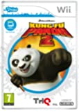 Kung Fu Panda 2 - uDraw Compatible (Wii)