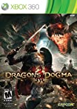 Dragons Dogma - Xbox 360