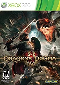 Dragon's Dogma (Bilingual Game-Play) - Xbox 360 Standard Edition