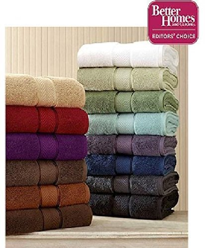 Better Homes And Gardens Thick And Plush Bath Towel Linens Bedding Towels