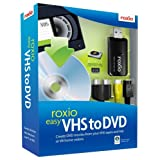 Roxio Easy VHS To DVDby Roxio
