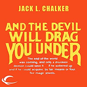 And the Devil Will Drag You Under Hörbuch