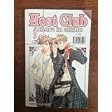 Host club: 3di Hatori Bisco