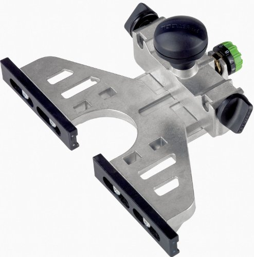 Festool 494680 Parallel Edge Guide For Of 2200 front-547583