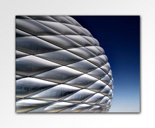 top-offre-tableau-sur-toile-xxl-allianz-arena-90-x-70-cm-decoration-moderne-a-petit-prix-sur-toile-e