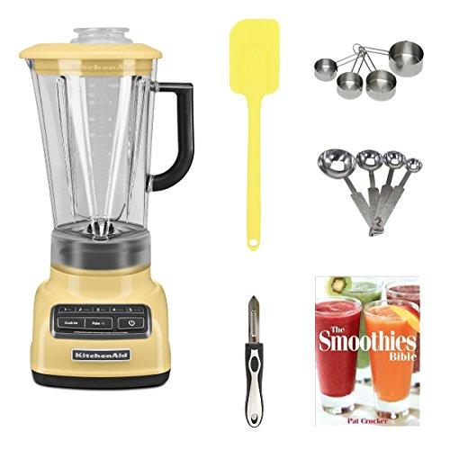 Blender For Vegetable Smoothie front-99399