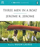 Three Men in a Boat (A CSA Word Classic)