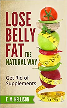 Natural way to get rid of belly fat