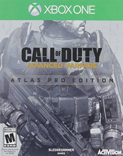 Call of Duty: Advanced Warfare Atlas Pro Edition - Xbox One (Advance Warfare 360 compare prices)
