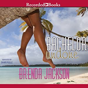 Bachelor Undone Audiobook