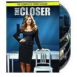 The Closer: Season 3 ~ Kyra Sedgwick