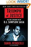 Triumph of Justice: Closing the Book...
