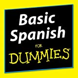 Basic Spanish For Dummies