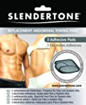 Slendertone 0706-9607 Replacement Abd...