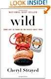 Wild by Cheryl Strayed book cover