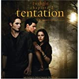 Twilight Chapitre 2 : Tentation (B.O. CD)par Alexandre Desplat