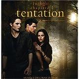 Twilight Chapitre 2 : Tentation (B.O. CD)par Alexandre Desplat