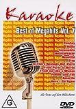 echange, troc DVD * Karaoke * Best of Megahits Vol. 7 * + Text [Import allemand]