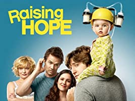 Raising Hope Season 1 [HD]