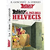 Astèrix al país dels helvecis. La Gran Col.lecció (Català - Salvat - Comic - Astèrix)