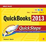 QuickBooks 2013 QuickSteps