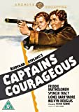 Captains Courageous [DVD]