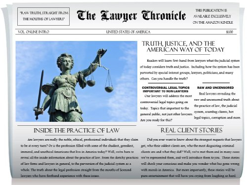 The Lawyer Chronicle