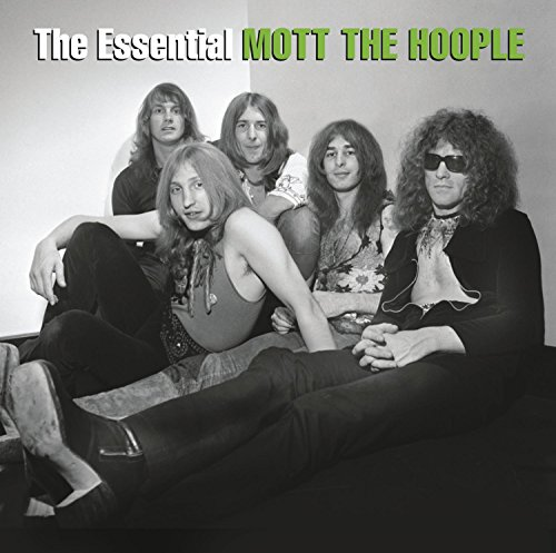 Mott The Hoople - The Ultimate Collection 70s S - Zortam Music