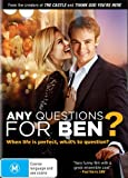Any Questions for Ben? [Region 4]
