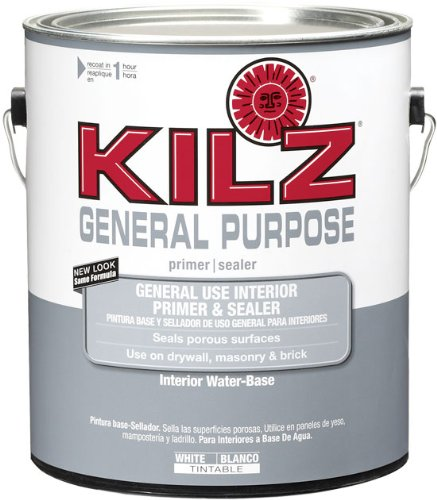 KILZ 57001 General Purpose Interior Primer