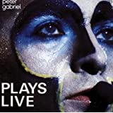 "Plays Livevon ""Peter Gabriel"""