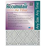 8x20x1 (Actual Size) Accumulair Diamond 1-Inch Filter (MERV 13)-Air Conditioning Filter promo code 2015