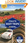 Lonely Planet Italy's Best Trips 1st...