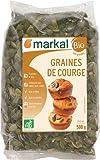 Graines de Courge Bio | 500g | Markal