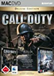 Call of Duty Deluxe - [Mac]