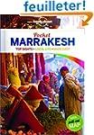 Pocket Marrakesh - 3ed - Anglais