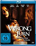Image de Wrong Turn Remastered-Blu-Ray Disc [Import allemand]