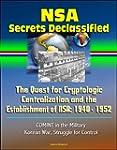 NSA Secrets Declassified: The Quest f...